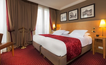 Hotel - Hotel Royal Saint Michel