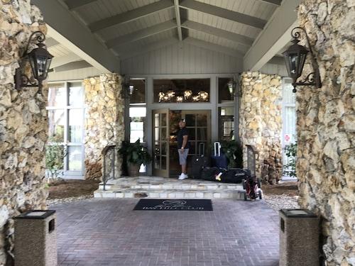 Arnold Palmer's Bay Hill Club & Lodge image 56