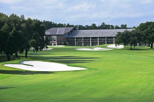 Arnold Palmer's Bay Hill Club & Lodge image 17