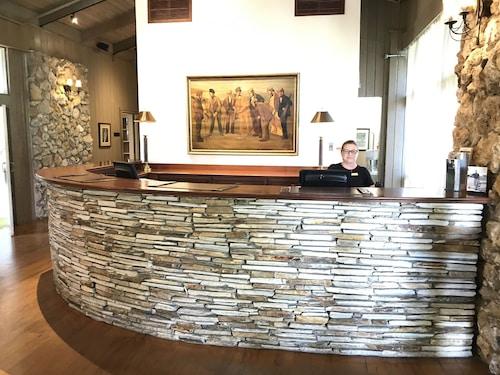 Arnold Palmer's Bay Hill Club & Lodge image 5