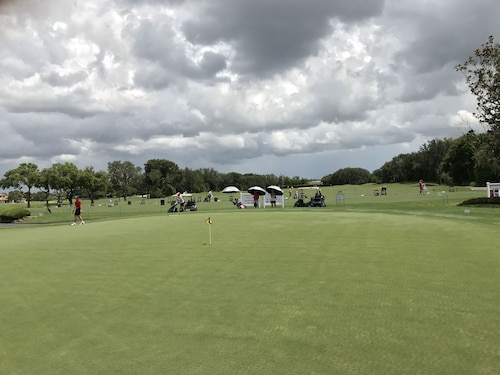 Arnold Palmer's Bay Hill Club & Lodge image 29