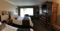 Deluxe Room at Arnold Palmer's Bay Hill Club & Lodge in Orlando