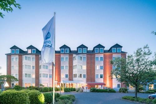 . Best Western Hotel Prisma