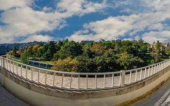 Hotel Avenida Park - Balcony View  - #0