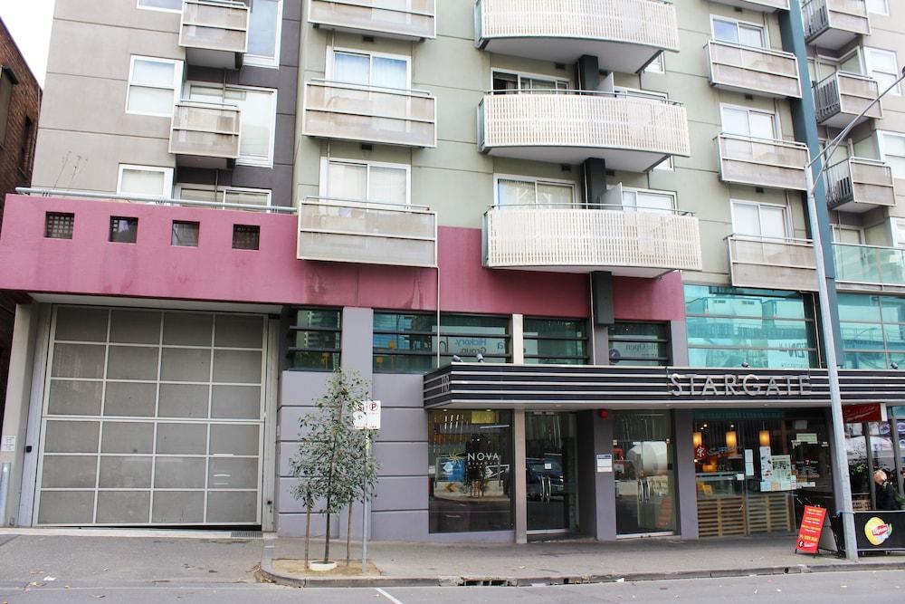 ノヴァ スター ゲート アパートメント ホテル