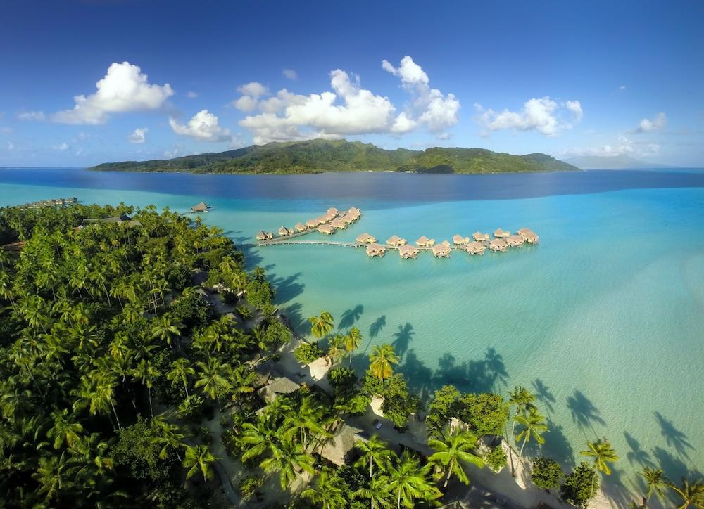 Le Taha'a Island Resort & Spa | Classic Vacations