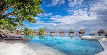 Manava Beach Resort and Spa Moorea - Featured Image