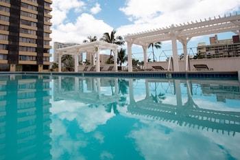 威基基攝政飯店 Waikiki Monarch Hotel
