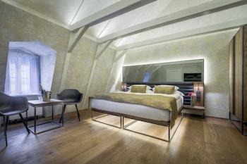 Standard Quadruple Room, 2 Bedrooms