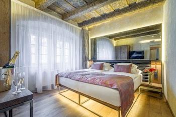 Deluxe Quadruple Room, 2 Bedrooms