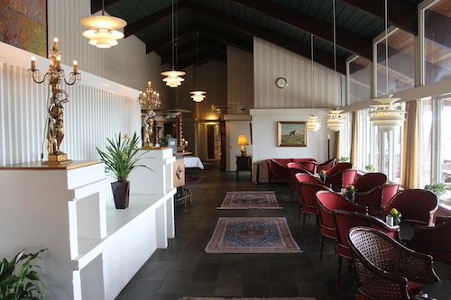 Montra Hotel Hanstholm, Thisted