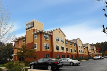 Extended Stay America - Nashua - Manchester - Featured Image  - #0