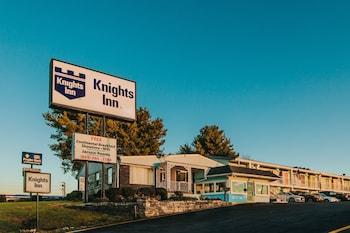Hotel - Knights Inn Berea