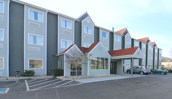 Hotel - Econo Lodge Sevierville