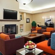 Residence Inn By Marriott Indianapolis Carmel