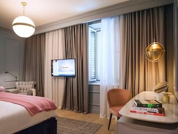 Villa Odak Classic Double Room