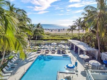 Hotel - Sagamore Miami Beach