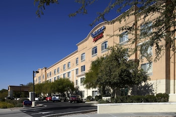 Hotel - Fairfield Inn & Suites by Marriott Phoenix Midtown