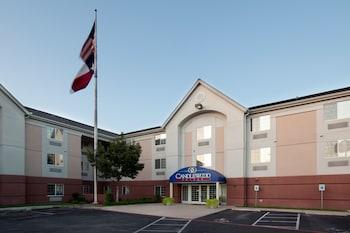 Candlewood Suites Austin-Round Rock