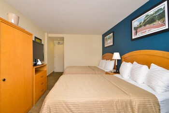 Standard Room, Accessible, Non Smoking