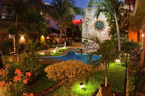 . Aventura Mexicana Hotel