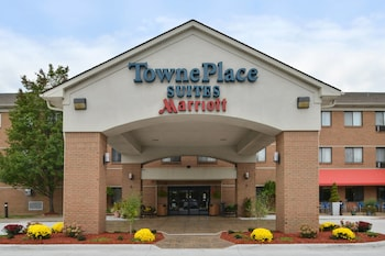 Towneplace Suites by Marriott Warren photo