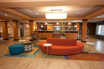 Hotel - Fairfield Inn & Suites by Marriott Akron-South