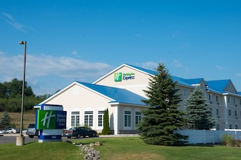 Hotel - Holiday Inn Express Hotel & Suites Cadillac