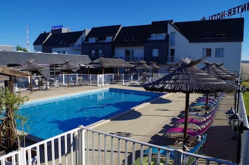 Hotel The OriginalsSaint-Nazaire Aquilon, Loire-Atlantique