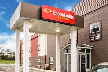 Hotel - Econo Lodge Inn & Suites