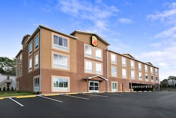 Hotel - Super 8 by Wyndham Hershey