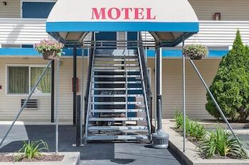 Hotel - Rodeway Inn Milford - I-84