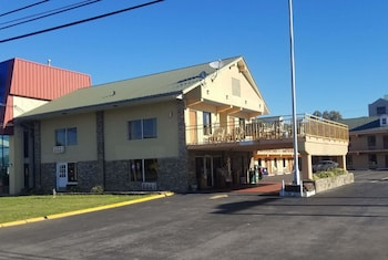 Hotel - Travelodge by Wyndham Pigeon Forge