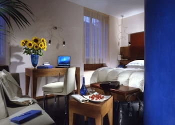 Superior Double Room, 1 Double or 2 Twin Beds
