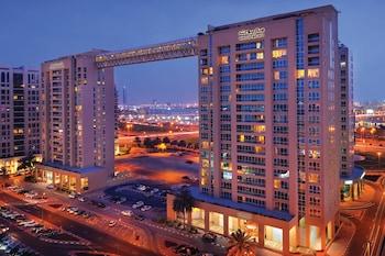 Hotel - Marriott Executive Apartments Dubai Creek