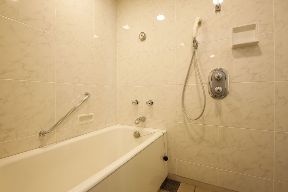 호텔 케이한 유니버설 타워(Hotel Keihan Universal Tower) Hotel Image 34 - Bathroom