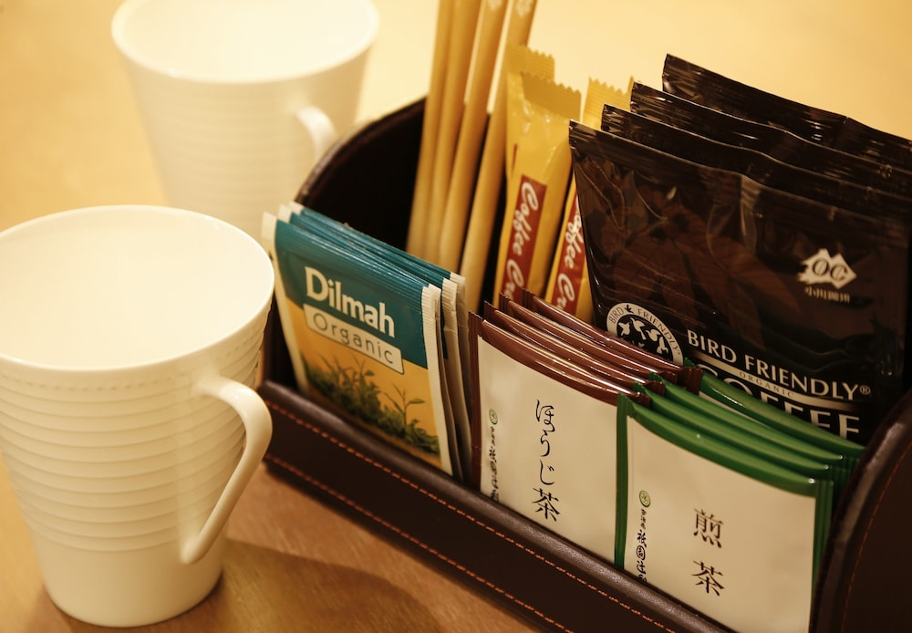 호텔 케이한 유니버설 타워(Hotel Keihan Universal Tower) Hotel Image 31 - In-Room Coffee
