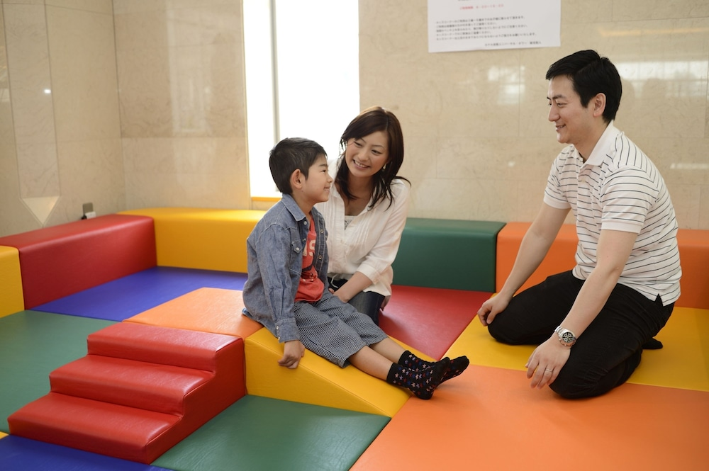 호텔 케이한 유니버설 타워(Hotel Keihan Universal Tower) Hotel Image 51 - Childrens Area