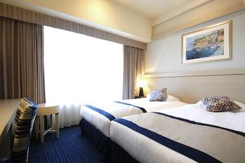 お部屋おまかせ 2名利用|ホテル京阪 ユニバーサル・タワー