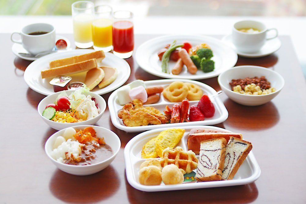 호텔 케이한 유니버설 타워(Hotel Keihan Universal Tower) Hotel Image 61 - Food and Drink