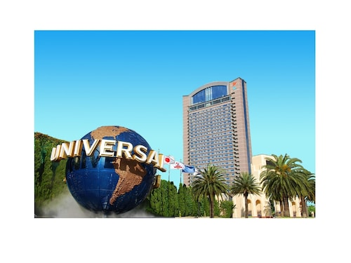 . Hotel Keihan Universal Tower