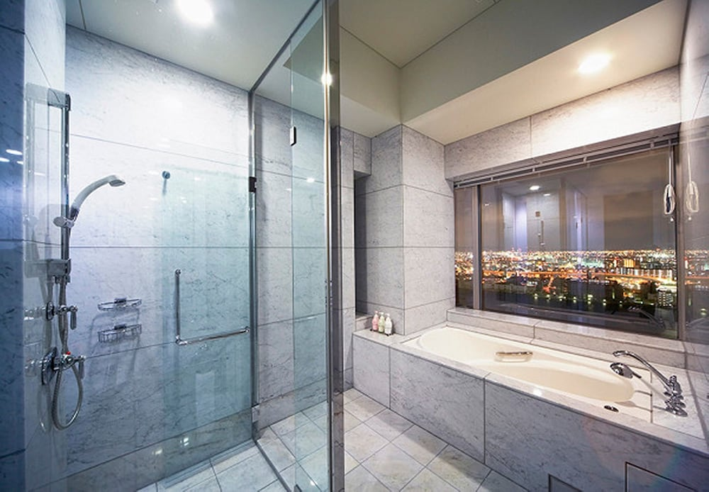 호텔 케이한 유니버설 타워(Hotel Keihan Universal Tower) Hotel Image 32 - Bathroom