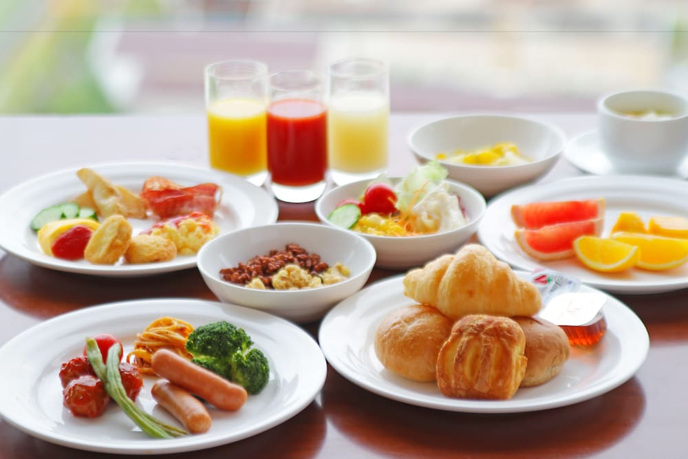호텔 케이한 유니버설 타워(Hotel Keihan Universal Tower) Hotel Image 63 - Food and Drink