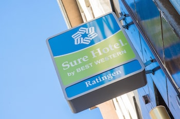 Hotel - Sure Hotel by Best Western Ratingen
