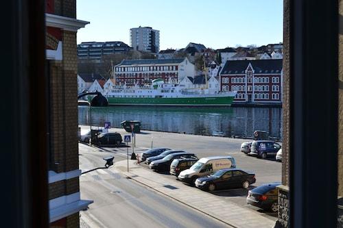 Skansen Hotel, Stavanger