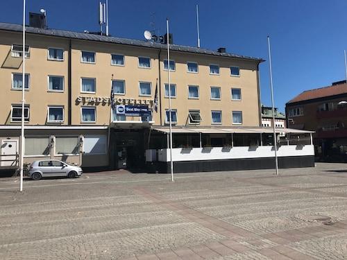 . Best Western Vetlanda Stadshotell