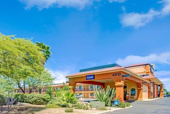 Hotel - Travelodge by Wyndham Tucson AZ
