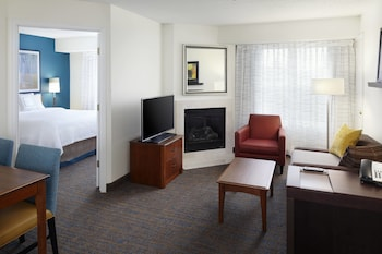 Hotel - Residence Inn by Marriott St Louis Airport