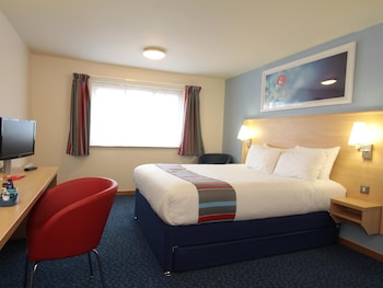 Travelodge Aberdeen Bucksburn Hotel