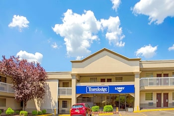 Hotel - Travelodge by Wyndham Silver Spring